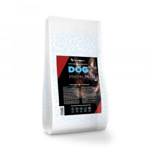 "PROFIZOO Dog Premium Beef 15 kg + ""Profidog Lamb 12x100g"""
