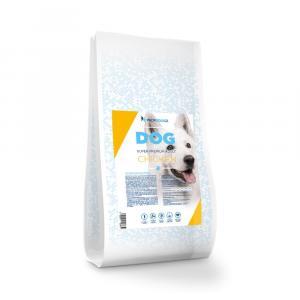 "PROFIZOO Dog Super Premium Adult 40% Fresh Meat Chicken 10 kg + ""Frontline L"" + DOPRAVA ZDARMA"