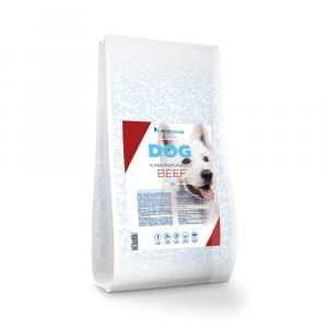 PROFIZOO Dog Super Premium Adult 50% Fresh Meat Beef 10 kg