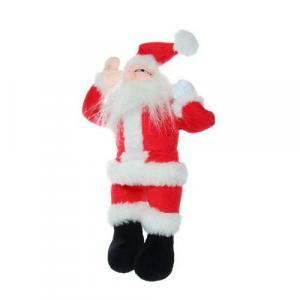 PROFIZOO Hračka Odolná Artic Santa malý 21cm
