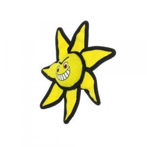 PROFIZOO Hračka Odolná Míč Vetřelec slunce malý 25cm