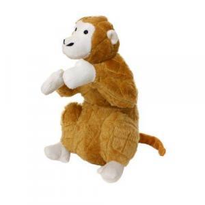 PROFIZOO Hračka Odolná Safari Opičák 15cm