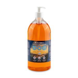 PROFIZOO Lososový Olej 1 000 ml