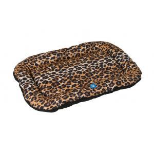 PROFIZOO Odolná podložka Excellent 59x38cm leopard