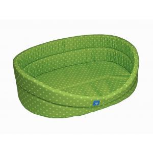 PROFIZOO Odolný Pelech Standard 40 zelená/zelená (Spylon)