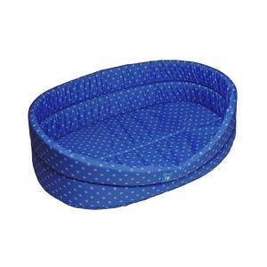 PROFIZOO Odolný Pelech Standard 80 modrá/modrá (Spylon)