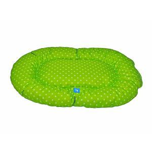 PROFIZOO Odolný Polštář standard č. 8 80cm zelená/zelená (Spylon)