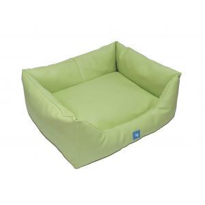 PROFIZOO Pelech Sofa Skai 120 lime green (skai)