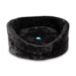 PROFIZOO Pelech Wasty 45cm černá (Plys)