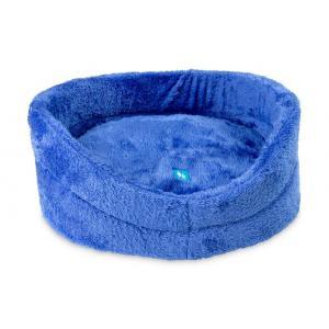 PROFIZOO Pelech Wasty 60cm modrá (Plys)