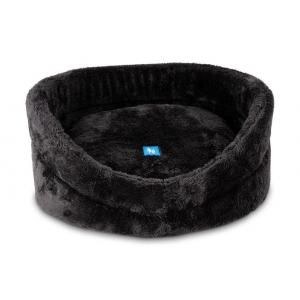 PROFIZOO Pelech Wasty 75cm černá (Plys)