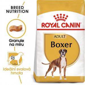 Royal Canin Boxer 12kg (EXPIRACE 20/01/20)