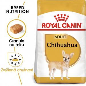 Royal Canin Čivava 3 kg