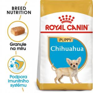 Royal Canin Čivava Puppy 1,5 kg