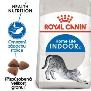 Royal Canin Indoor 10kg + DOPRAVA ZDARMA