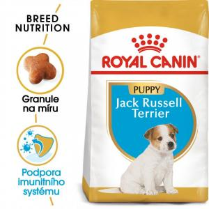 Royal Canin Jack Russel Junior 500g