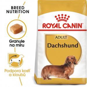 Royal Canin Jezevčík 500 g