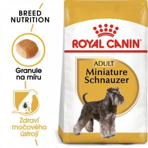 Royal Canin Knírač 500 g