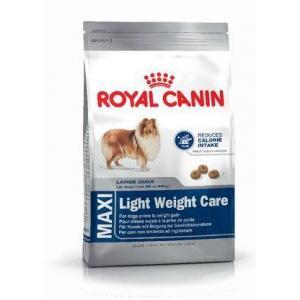 "Royal Canin Maxi Light 15kg + ""šampon Alavis"" + DOPRAVA ZDARMA"