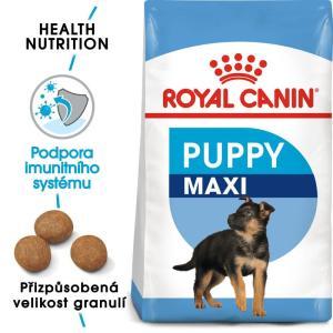 Royal Canin Maxi Puppy 15 kg (EXPIRACE 20/04/20)