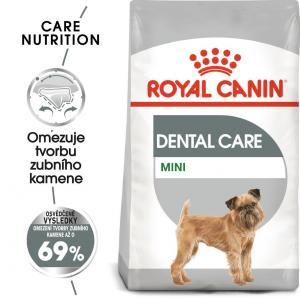 Royal Canin Mini Dental 8kg