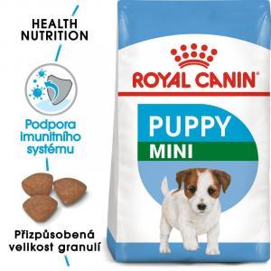 Royal Canin Mini Puppy 8 kg NEW