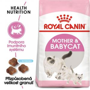 Royal Canin Mother&Babycat 400g