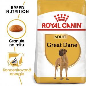 Royal Canin Německá Doga 12kg
