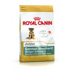 Royal Canin Německý Ovčák Junior 12kg
