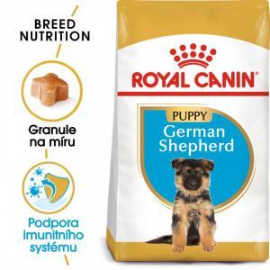 Royal Canin Německý Ovčák Puppy 12kg