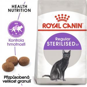 Royal Canin Sterilised 400g