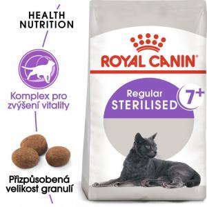 Royal Canin Sterilised +7 1.5 kg