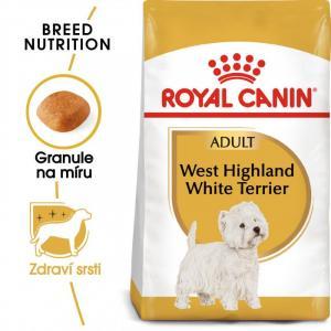 Royal Canin Westie 1,5 kg