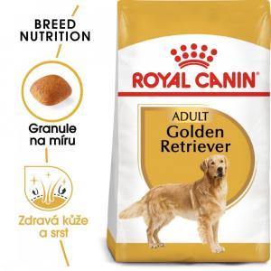 Royal Canin Zlatý Retriever 12kg