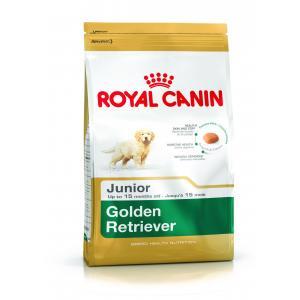 Royal Canin Zlatý Retriever Junior 12kg