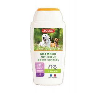 Šampon deodorační pro psy 250ml Zolux new