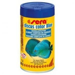 sera discus color blau 100 ml