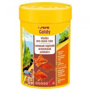 sera Goldy - vločky 100 ml