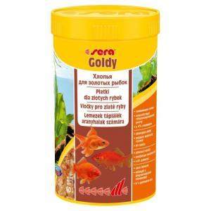 sera Goldy - vločky 250 ml