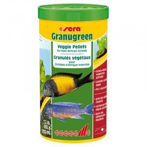 Sera Granugreen Nature 1000 ml