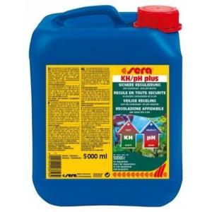 sera kH/pH - plus 5 000 ml
