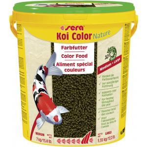 sera Koi color large 21 l