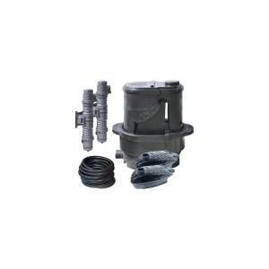 sera KOI Professional 24000 bazénový filtr + 2 x Sera Pond PP 12000