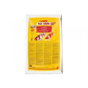 Sera Koi sticks energy plus 40 l/5 kg