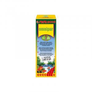sera omnipur 500 ml