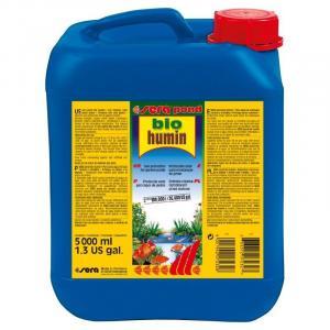 sera pond bio algenstop humin 5000 ml