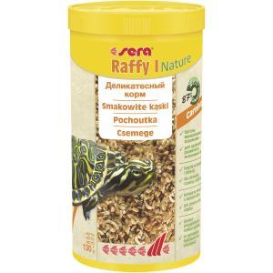 Sera Raffy I Nature 1000 ml / 130 g