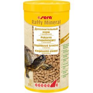 Sera Raffy Mineral 1000 ml / 215 g
