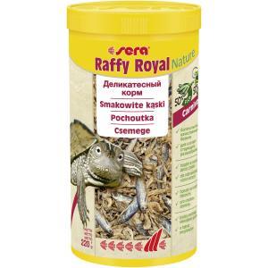 Sera Raffy Royal Nature 1000 ml / 220 g