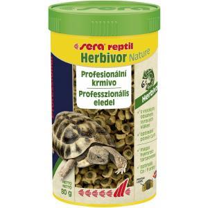 Sera Reptil Herbivor Nature 1000 ml / 330 g